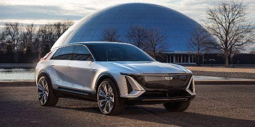 2023 Cadillac Lyriq: What We Know So Far