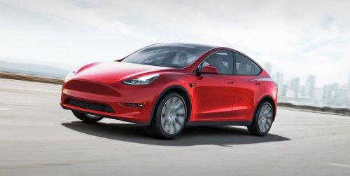 The Tesla Model Y Is Now $9,000 Pricier