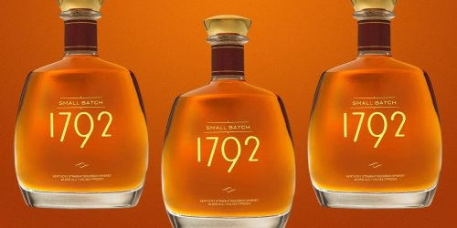 What's the Deal with 1792 Bourbon?