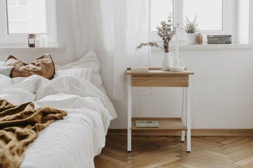 Arriva il comodino che va offline e assicura sonni tranquilli lontani dall'iperattività (mentale)