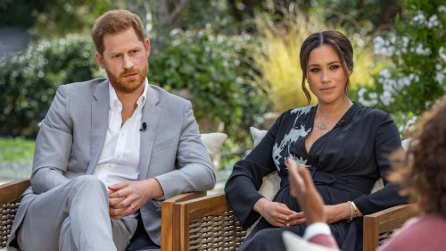 Meghan Markle Breaks Silence During Maternity Leave to Celebrate Her Children's Book's Success