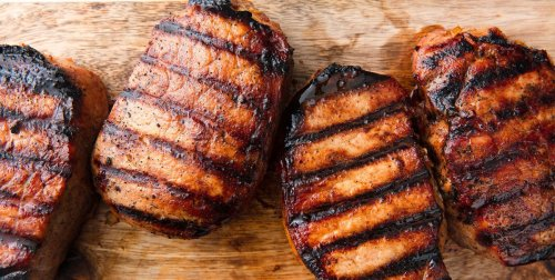 The 76 Most Delish Things To Cook On The Grill