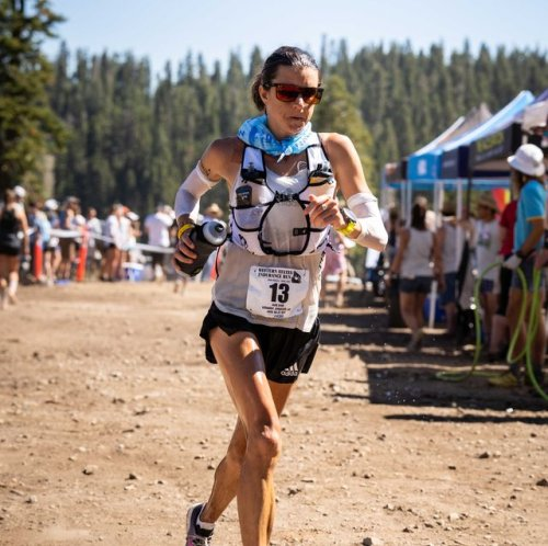 Pro Runner Ruth Croft's Tips on How to Step Up Your Ultra Game