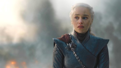 These Scenes Cut From Game of Thrones Season Eight Would Have Made Daenerys' Twist A Lot Better