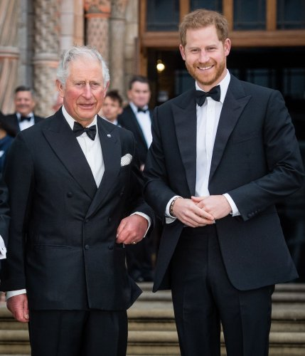 """Prince Charles Is """"Incredibly Sad"""" About Royal Drama and """"Really Wants to Meet"""" Lilibet"""