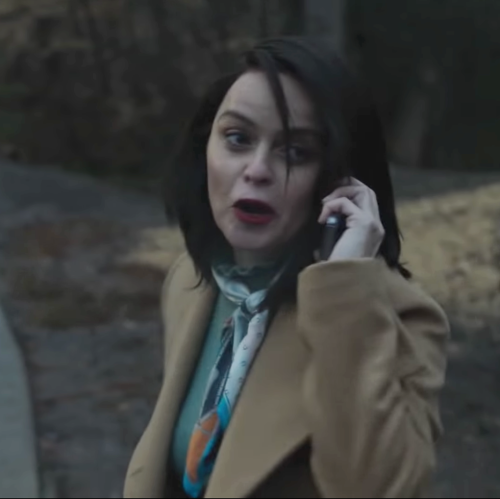 The Trailer for Karen Is So Cringey It May Be Fatal