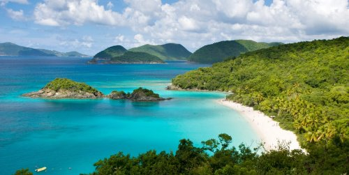 T&C Travel Guide: St John, U.S. Virgin Islands