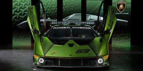 Gallery: Lamborghini Essenza SCV12