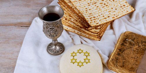 When Is Passover This Year? The Spring Celebration Begins in March