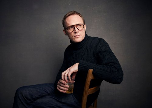 Paul Bettany Isn't Saying Goodbye to Vision Yet