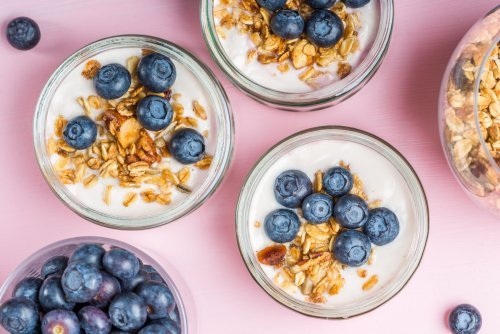 Here's what you should eat for breakfast, according to a nutritionist