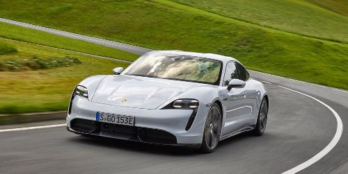 Which EVs Have the Longest Driving Range?