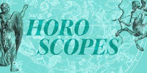 T&C Horoscopes: April 16-30