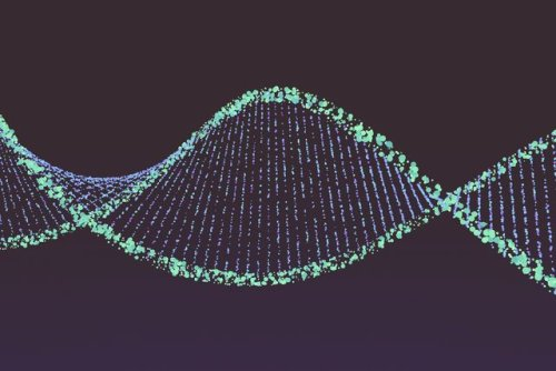 DNA Is Millions of Times More Efficient Than Your Computer's Hard Drive
