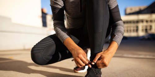 5 of worst things you could do before a run
