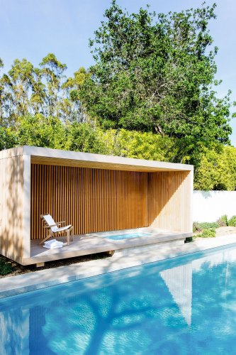 These Days, Everyone Wants an Outdoor Room