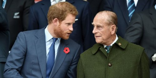 """Prince Harry, Meghan Markle, and Archie """"Will Always Hold a Special Place"""" for Prince Philip in Their Hearts"""