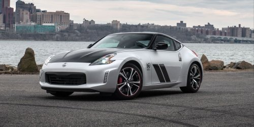 2020 Nissan 370Z Review, Pricing, and Specs