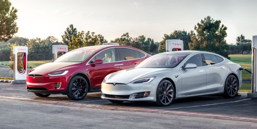 NHTSA, Investigating Tesla Fire Reports, Demands Data on Battery Software Changes