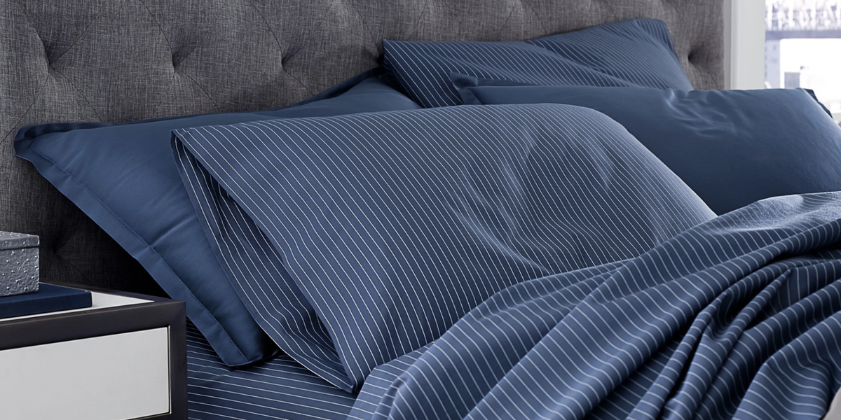 The Best Sheets You Can Buy Are on Sale