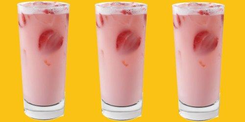 Starbucks has added three new amazing drinks to its summer menu