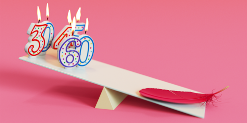 How to Lose Weight (and Keep It off) in Your 30s, 40s, 50s, and Beyond