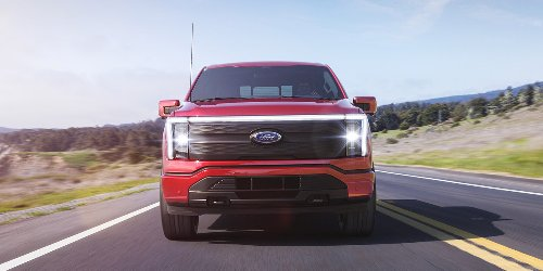 This Is Why the Ford F-150 Lightning Matters