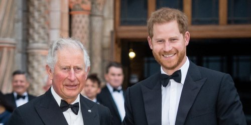 """Prince Charles Gave Prince Harry and Meghan a """"Substantial Sum"""" of Money When They Left Royal Life, Aide Says"""