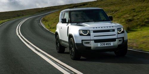 Land Rover Defender 2021: Probamos el icónico 4x4 modernizado