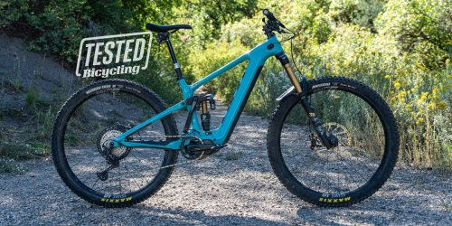 Yeti's New E-Bike the 160 E Is Real, and It's Here With 29 Inch Wheels and 160mm of Rear Travel