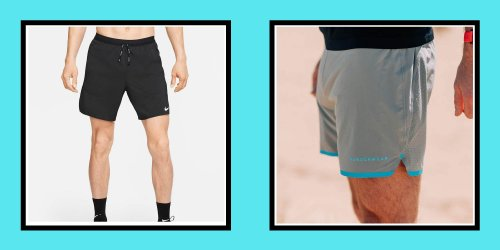 The best men's running shorts 2021 - we've hand-picked the pairs worth investing in