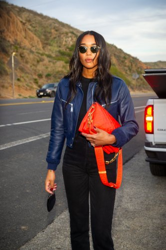 This Louis Vuitton Bag Is the Breakout Star of Spring Fashion