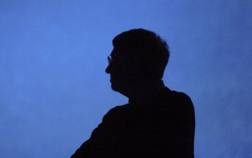 Bill Gates Is Thinking About Dimming the Sun