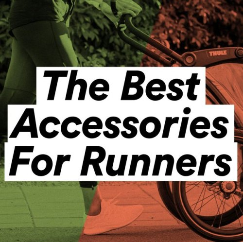 The Best Running Accessories to Get You Geared Up