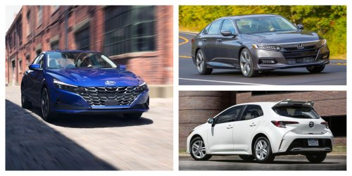 Most Fuel-Efficient Cars (That Aren't Electric or Hybrid)