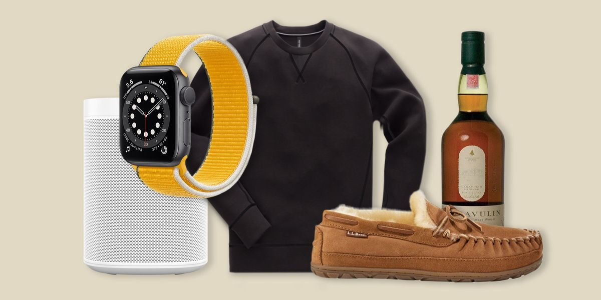 The Best Gifts for the New Dad