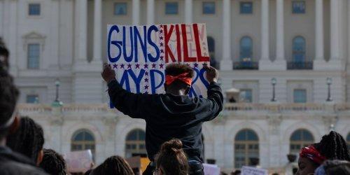 5 Ways You Can Help End Gun Violence