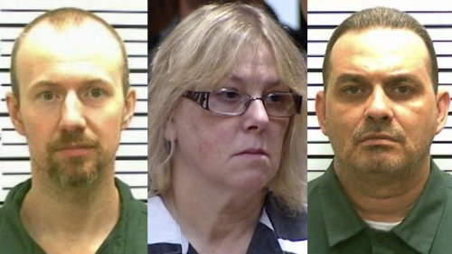 Five years after the escape from Dannemora