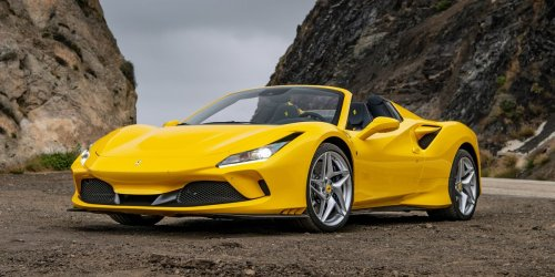 2021 Ferrari F8 Tributo / Spider Review, Pricing, and Specs