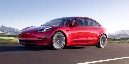 Tesla Increasing Model 3 and Model Y Prices