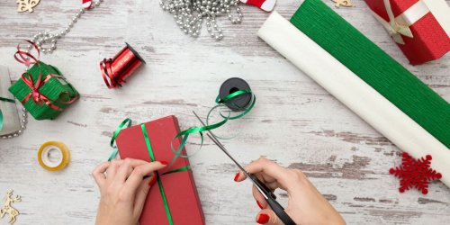 The best Christmas wrapping paper to give gifts the wow factor