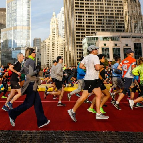 How to Handle Back-to-Back Marathons Without Breaking Your Body Down