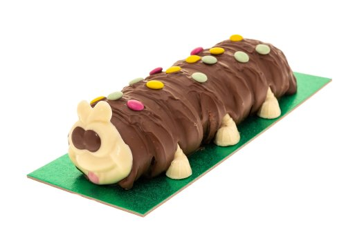 M&S is suing Aldi for copying Colin the Caterpillar and it's being called the 'trial of the century'