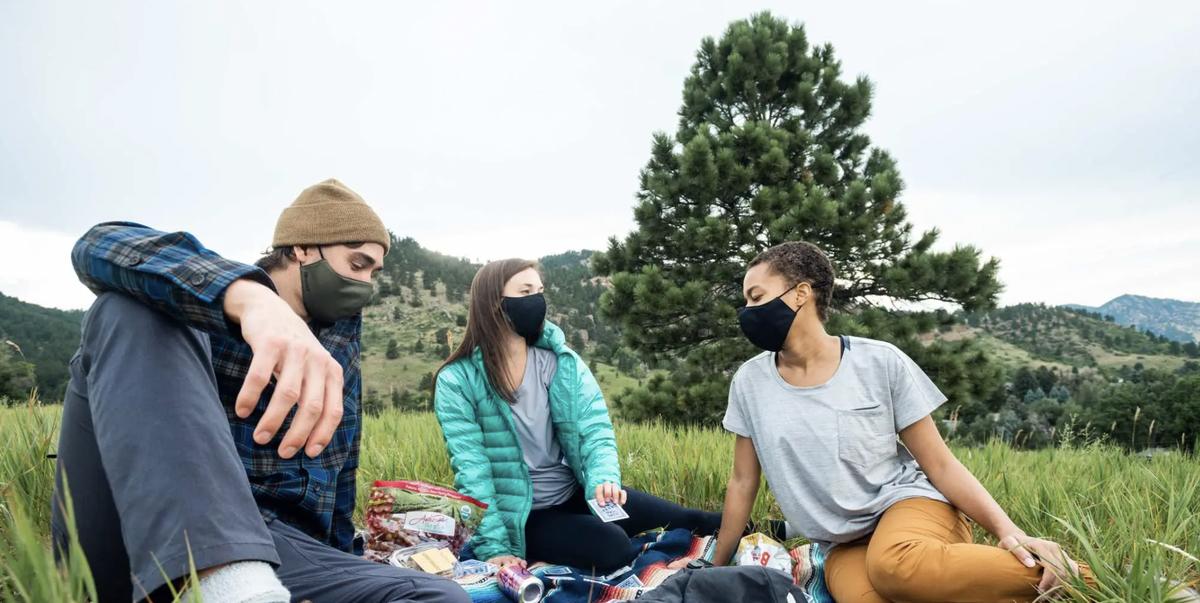 Camping Season - cover