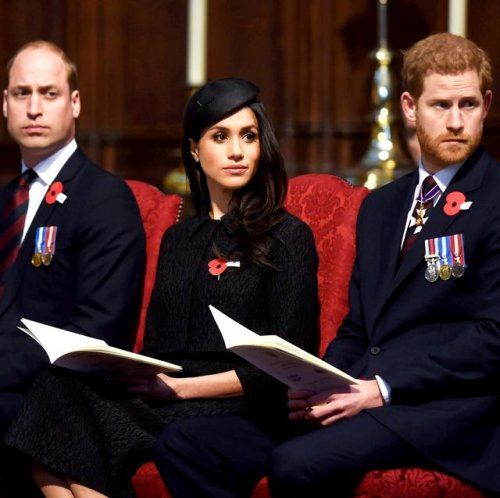 """Prince William's """"Alleged Bullying"""" Drove the Sussexes Out, Royal Expert Says"""