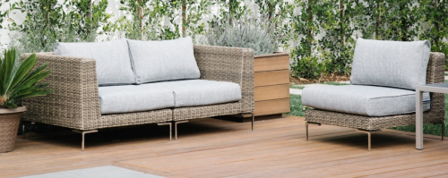 The Best Outdoor Furniture Brands for Your Patio, Balcony or Backyard