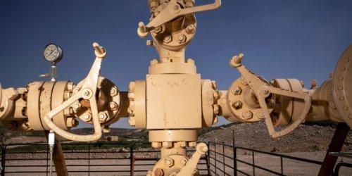 Fracking Has a Radioactive Problem