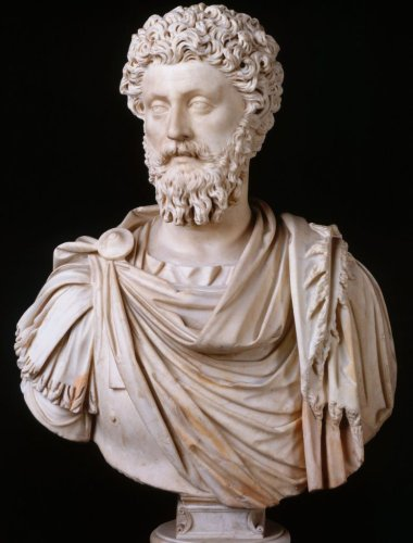 Why Marcus Aurelius's Meditations Is the Self-Help Book We All Need to Read