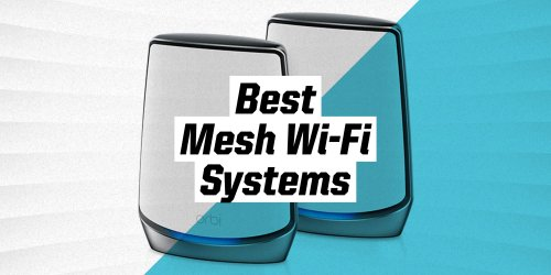 The 5 Best Mesh Wi-Fi Systems for Every Household