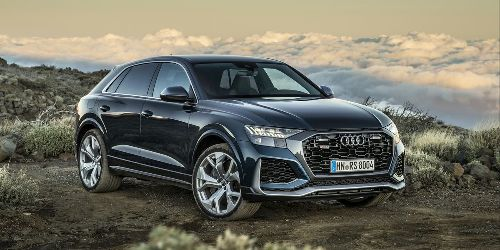 2021 Audi RS Q8 Review, Pricing, and Specs